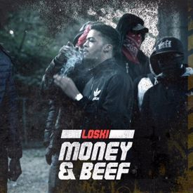 Money and Beef