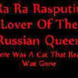 Rasputin (Boney M. cover)