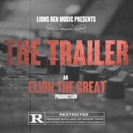 Elion The Great - The trailer Cover Art