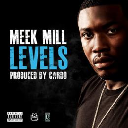 Elite Muzik - Levels Cover Art