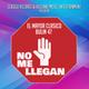 No Me Llegan (with Bulin 47)