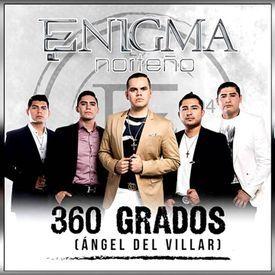 """360 Grados (Angel Del Villar) """"Estudio 2016""""Corridos Nuevos"""