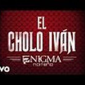 El Cholo Iván