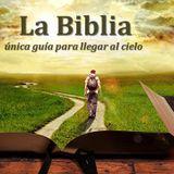 El Puente Caracas - La Biblia, única guía para llegar al cielo Cover Art