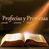 El Puente Caracas - Profecías y Promesas Cover Art