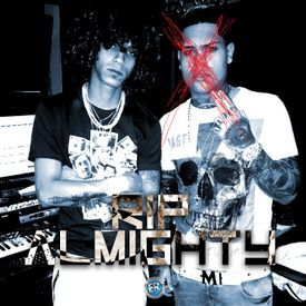 RIP Almighty