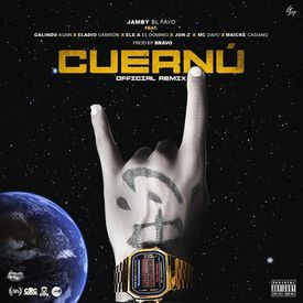 Cuernu (Official Remix)