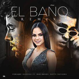 Enrique iglesias el ba o remix uploaded by eltrapeo listen for Bano re bano song