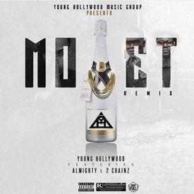 Moët (Official Remix)
