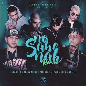 No Sabe Nah Remix