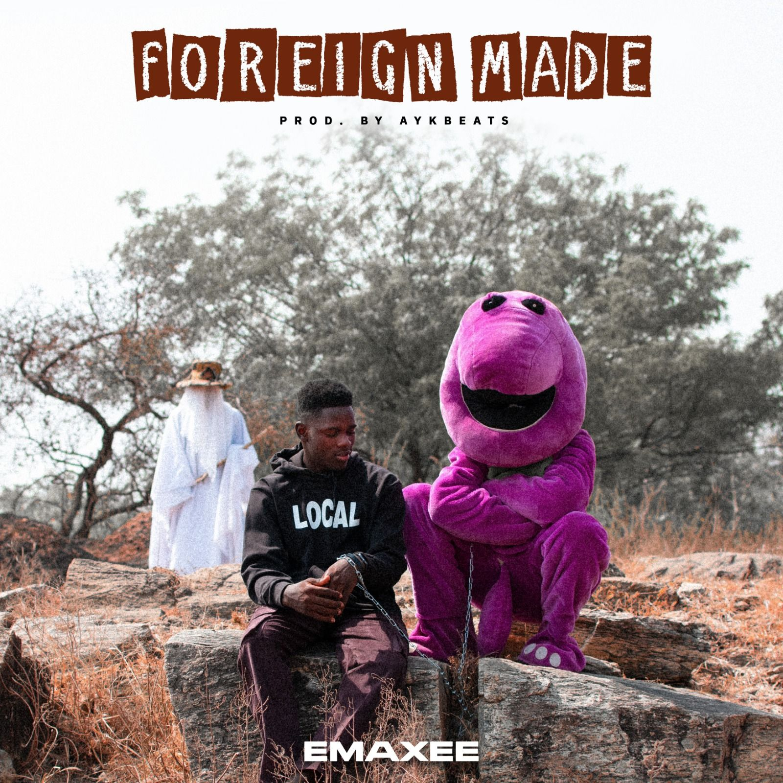 Foreign Made Image