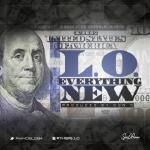 Emcee Enthusiast - Everything New Cover Art
