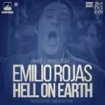 Emilio Rojas - Hell On Earth (Hoodie Season) Cover Art
