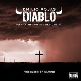 Emilio Rojas - Sympathy For The Devil Part ll (Diablo) Cover Art