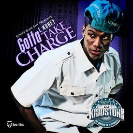 E.money - Gotta Take Charge Cover Art