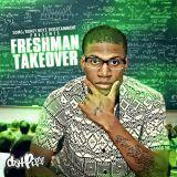 E.money - Freshman Takeover Cover Art