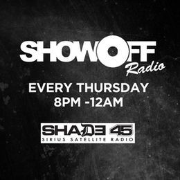 Emperor Brigante - Showoff Radio 6/5/14 - Hour 3 (Bad Azz & Sara Jay) Cover Art