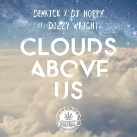 Clouds Above Us