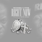 EMPIRE - Right Now Cover Art