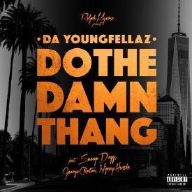 Do The Damn Thang