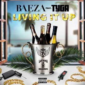 Living It Up (Remix)