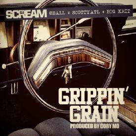 Grippin Grain