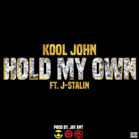 Hold My Own