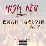 Enam - HighKey Cover Art