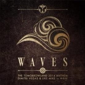 Waves (Tomorrowland Anthem)