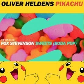 Pikachu Sweets (Ronium & Wand England Mashup)
