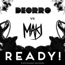 READY! (Original Mix)