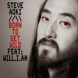 Born To Get Wild (Scott Campbell Remix)