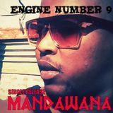 Engine number 9 - Mandawana Cover Art