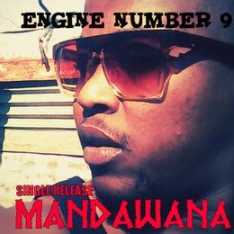 Engine number 9 - Mandawana Cover Art