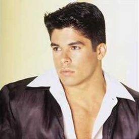 Jerry Rivera -Amores Como El Nuestro with Lyrics