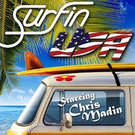 Surfin USA - The Beach Boys