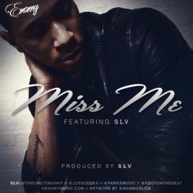 Miss Me (Ft Joe Budden)