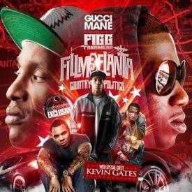 Entergamenet - (NoDJ) Gucci Mane Figg Panamera - Fillmoelanta 3 Cover Art