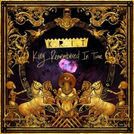 Entergamenet - Big K.R.I.T. – King Remembered In Time Cover Art