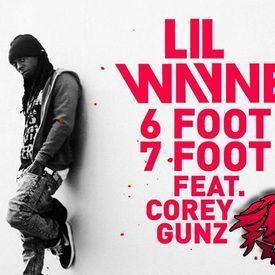 6 Foot 7 Foot - Lil Wayne (Cover)