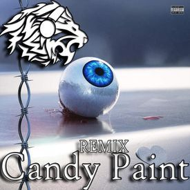 Post Malone - Candy Paint (REMIX)