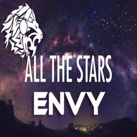 Kendick Lamar ft. SZA - All The Stars (Reprod. by K.A.Beats) Envy cover