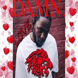 Kendrick Lamar feat. Zacari - Love (Remix)