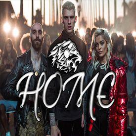 Machine Gun Kelly - Home (feat. X Ambassadors & Babe Rexha) (cover)