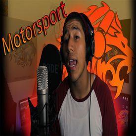 Motorsport - Migos, Nicki Minaj, Cardi B (cover)