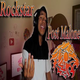 Rockstar - Post Malone ft. 21 Savage (cover)