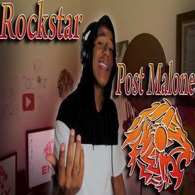 Rockstar - Post Malone ft. 21 Savage (cover)