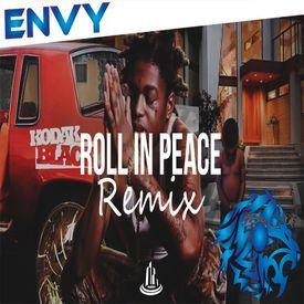 Kodack Black - Roll In Peace (Remix)