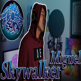 Skywalker - Miguel ft. Travis Scott (cover)