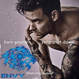Strip That Down - Liam Payne (cover